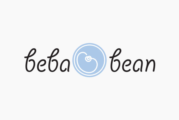Beba Bean Logo by HCD