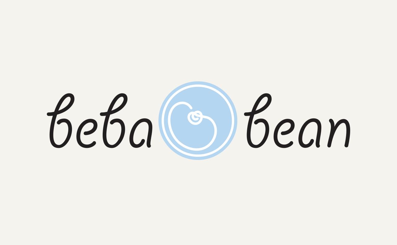 Beba Bean Logo by HCD