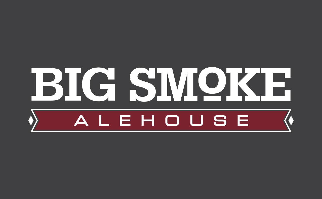 Big Smoke Logo 2 by HCD