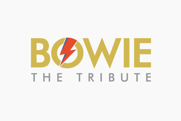 Bowie Logo by HCD