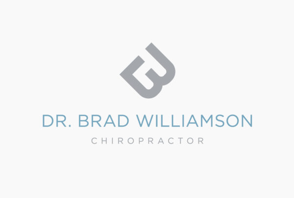 Brad Williamson Logo by HCD