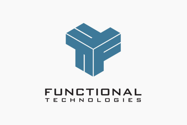 Functional Technologies Logo by HCD