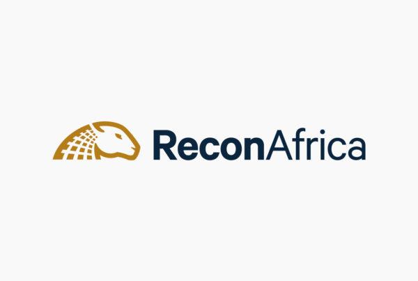ReconAfrica Logo by HCD