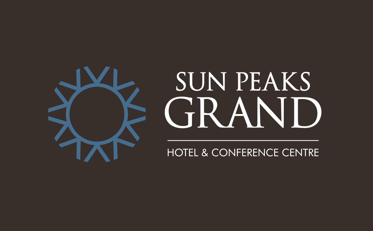 Sun Peaks Grand Hotel Logo by HCD